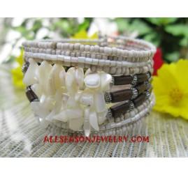 Beads Bracelet Handmade