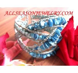 beads bracelet woman