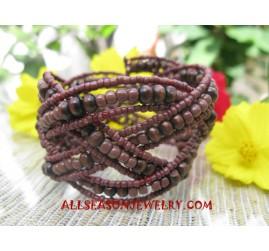 Beads Bracelets Elastis