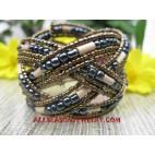 Beads Bracelets Handmade