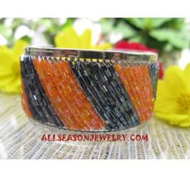 Beads Bracelets Stainless