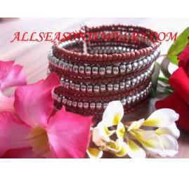 bracelet bead elastic