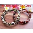 Bracelet Bead Small Design
