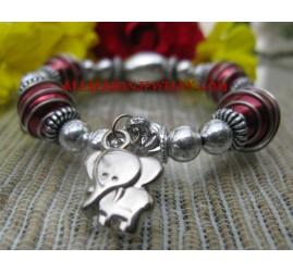 Bracelet Bead Stainless