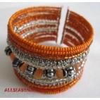 Bracelet Beads Handmade