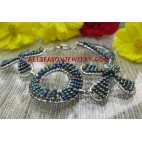 Bracelet Beads Stainless