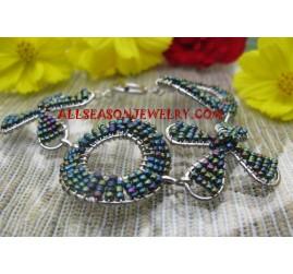 Bracelet Beads Stainless