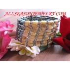 bracelet fashion beading
