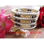 bracelet handmade bead