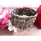 bracelets bead bali