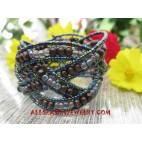 Bracelets Bead Elastic