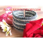 bracelets bead ladies