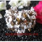 Bracelet Beads Stones
