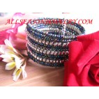 bracelets ladies bead