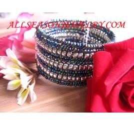 bracelets ladies bead