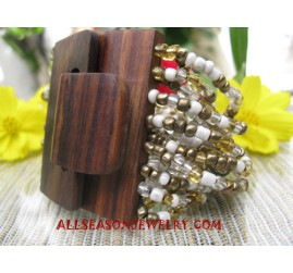 Fashion Bead Bracelet