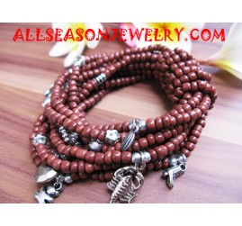 Fashion Beaded Bracelet