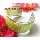 Fashion Bracelet Beads