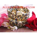 fashion sequin bracelet