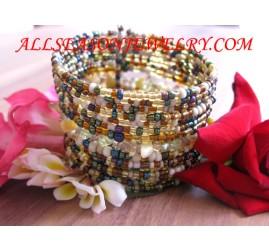 fashion sequin bracelet