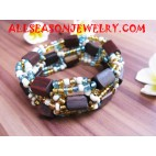 Fashion Sequin Bracelets