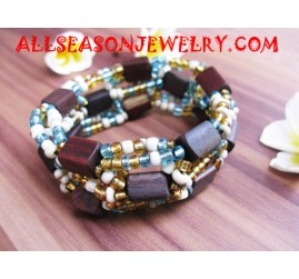 Fashion Sequin Bracelets
