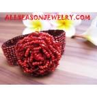 Peyote Stitch Bracelets