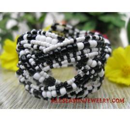 Girls Beaded Bracelet