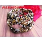 Handcraft Bead Bracelet
