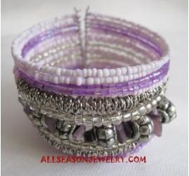 Handmade  Bracelet Beads