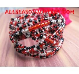 Jewelry Bracelet by Beads