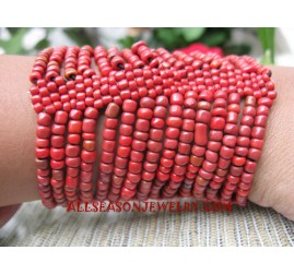 Ladies Beads Bracelets