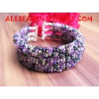 Ladies Bracelet by Beads