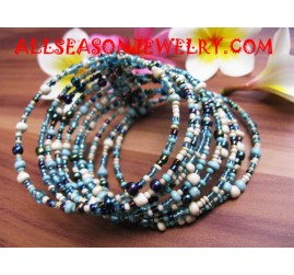 Ladies Sequin Bracelet