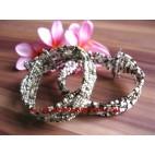 Medium Cuff Bracelets Bead