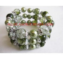 Montee Pearls Bracelets