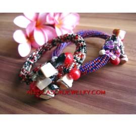 Montee Beads Bracelets