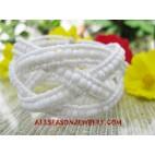 Natural Beading Bracelets