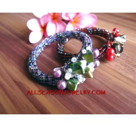 New Fashion Bead Bracelet