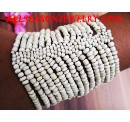 Plain Sequin Bracelet