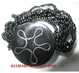Resin Stainless Bracelet