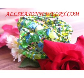 sequin bracelet fashion