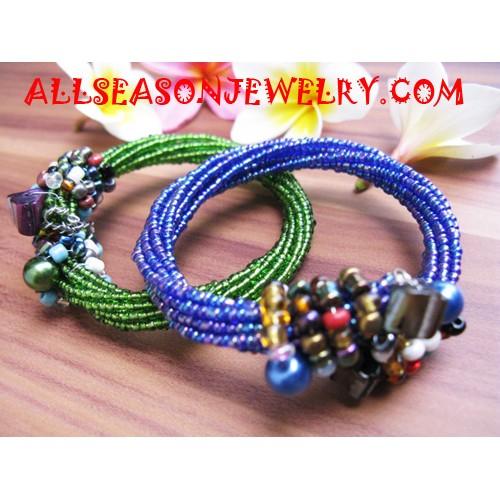 Sequin Bracelet Jewelery
