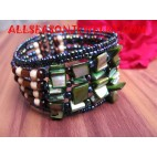 Sequin Bracelet Mix Design