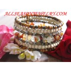 sequin bracelets fashion