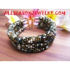 Sequin Bracelets Jeweleries