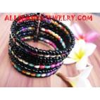 Sequin Bracelets Jewelries