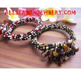 Sequins Bracelet Jewelery