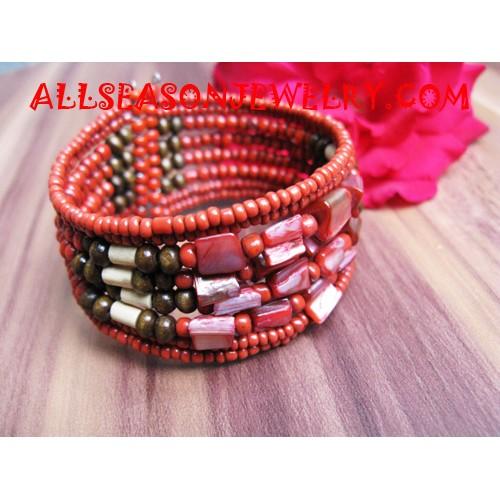 Sequins Bracelets Jewelery