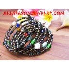 Sequins Bracelets Jewelries